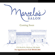 Marcelo's Salon