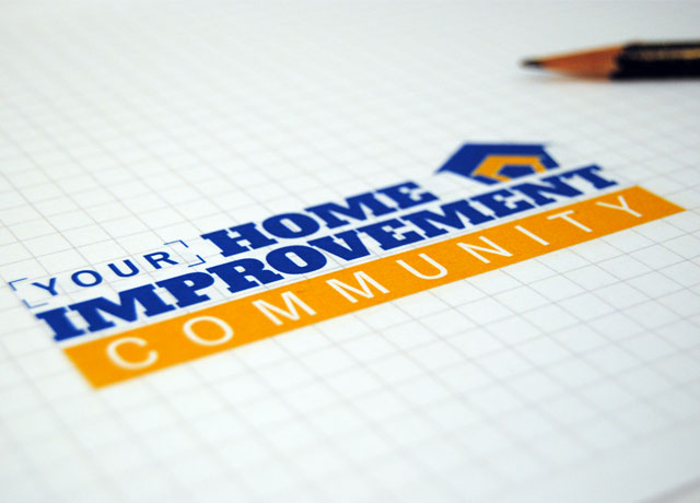 Your Home Improvement Community Logo